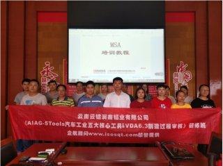 AIAG-5Tools汽车工业五大核心工具&VDA6.3制造过程审核