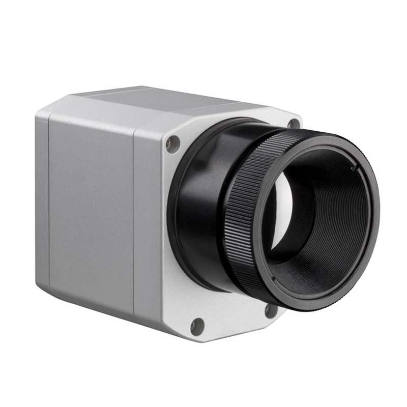 欧普士optris小型VGA红外热像仪PI 640