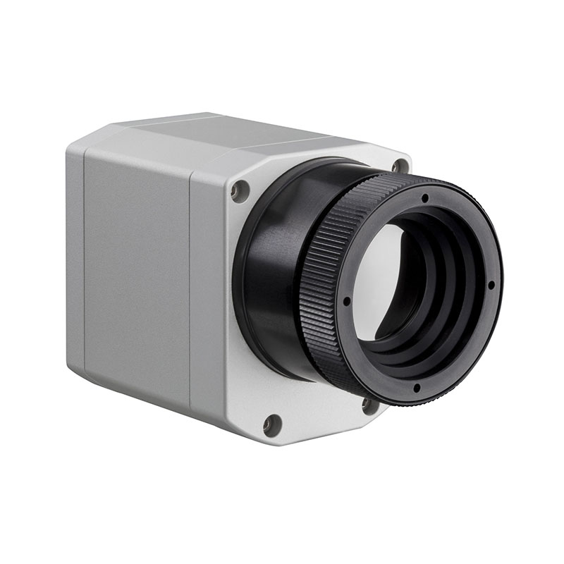 欧普士玻璃行业专用红外热像仪PI 450 G7/640 G7