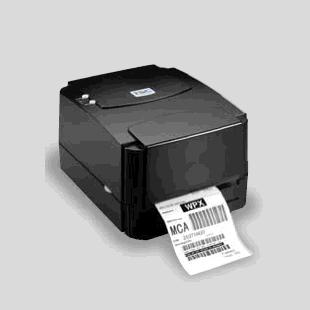 TSC 244经济型条码打印机
