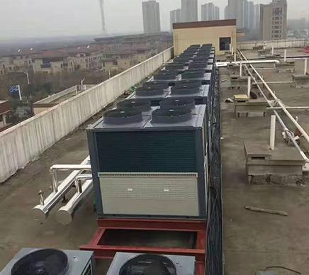 雨水收集利用在建筑工程中的应用