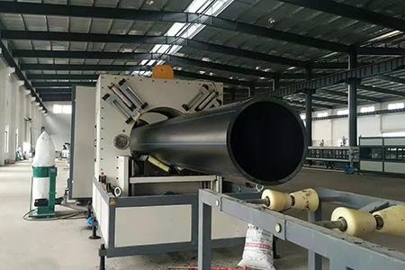 武汉HDPE排水管道五种连接方式