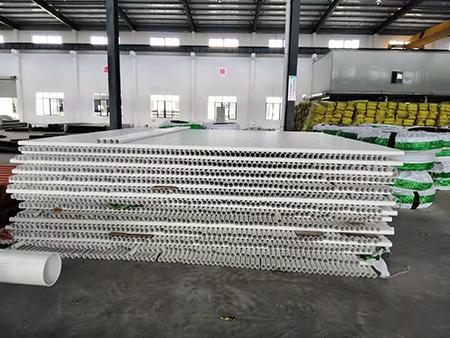 PVC-U电力电缆护套管