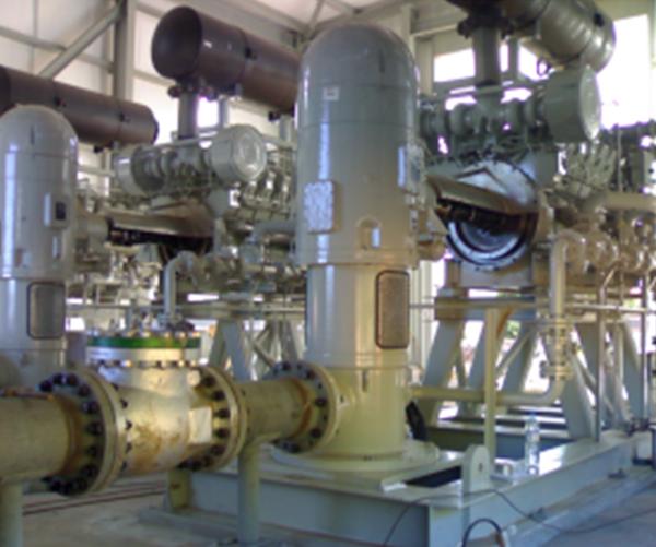 柴油驅動泵