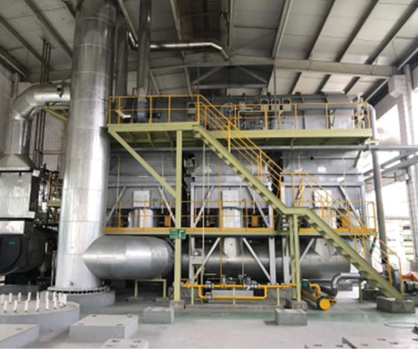 氧化爐工程