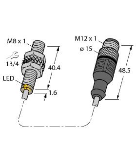 BIM-磁感式传感器