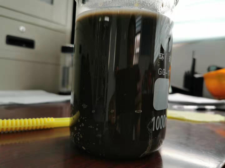 letou乐投科技生物絮凝剂SD9001帮助改善污泥沉降