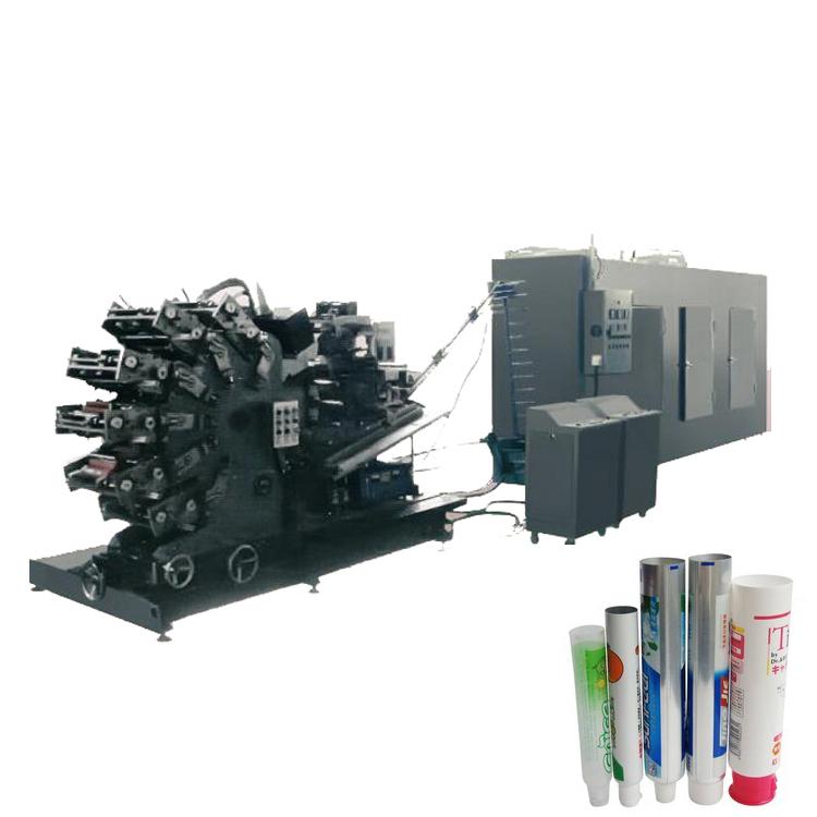 软管印刷机