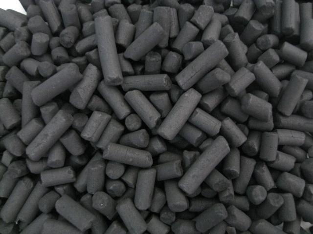 柱状活性炭的使用范围有哪些?