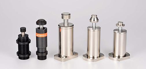 油壓緩沖器為激光切割機提速提供安全保障