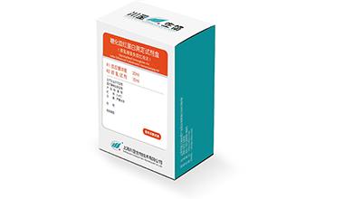 糖化血红蛋白测定试剂盒(HbA1c)