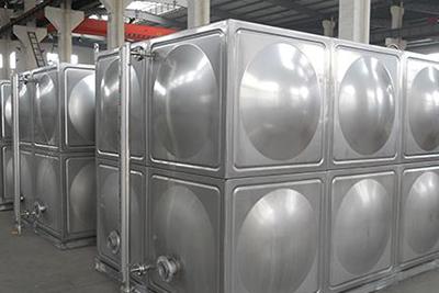 不锈钢水箱规范
