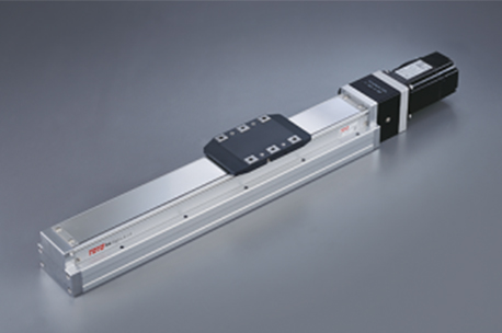喷涂式直线电机模组组件的应用,它的特点是什么