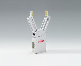 电动夹爪CHY2-S150