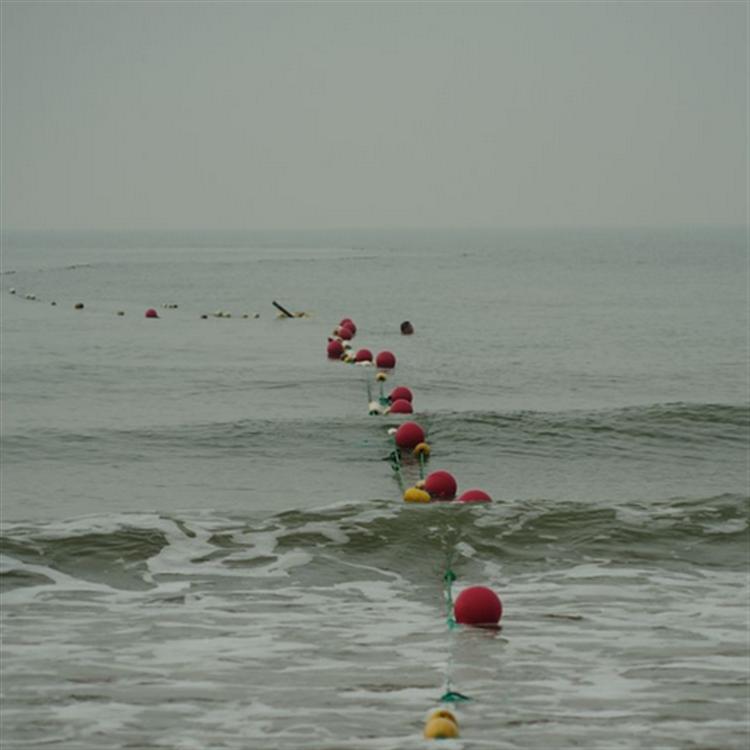 单耳双耳海洋浮球