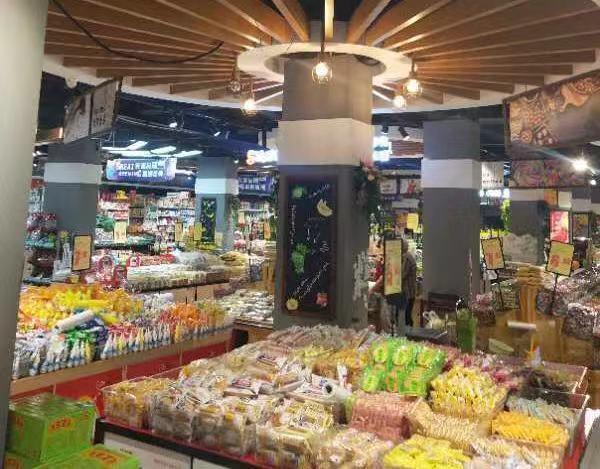 想让顾客买、买、买,超市收银区该如何设计?