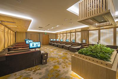 吉林省特色酒店