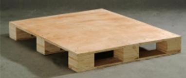 上海钢带木箱厂告诉你木托盘怎样进行防震设计?