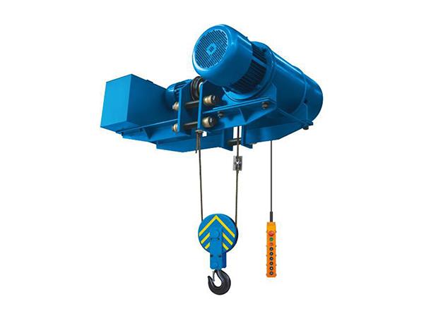 CD1、MD1型钢丝绳电动葫芦