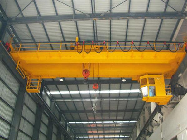 QD(通用桥式起重机)型电动双梁起重机