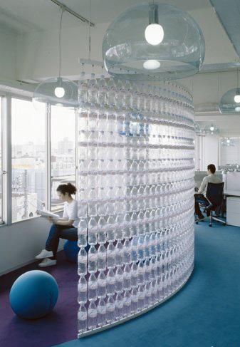 互联网办公室装修的整合与优化
