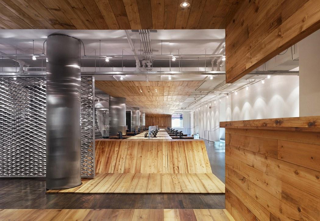 企业办公室设计的三大原则