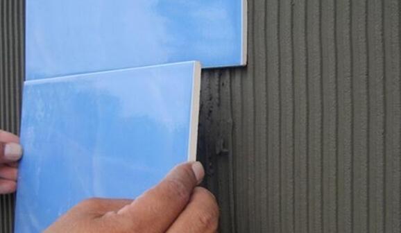亞遊集團app下載教你如何判斷瓷磚膠的好壞