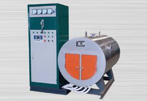 卧式大功率热水锅炉