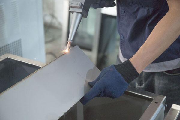 激光焊接图_苏州凯尔森