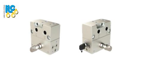 Pressure reversing valve