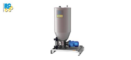 Twin-2 系列电动润滑泵