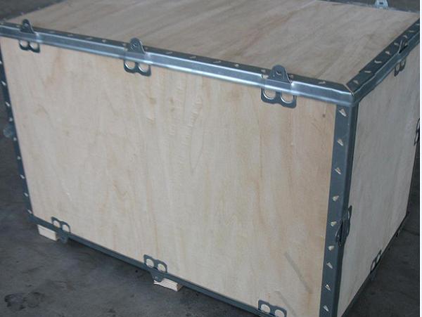 鋼帶木箱的特點你知道嗎