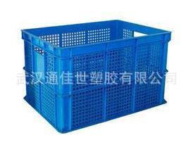 TJS-610-200塑料周轉筐