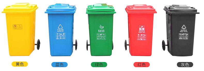 塑料垃圾桶廠家