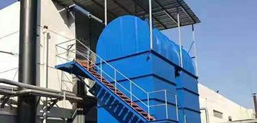 蓄热式直接燃烧装置(RTO)适用范围