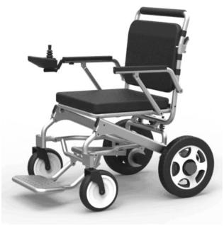 残障电动代步