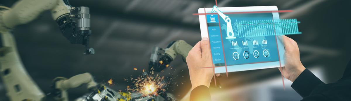 智能工厂、数字化工厂和智能制造之间有什么联系