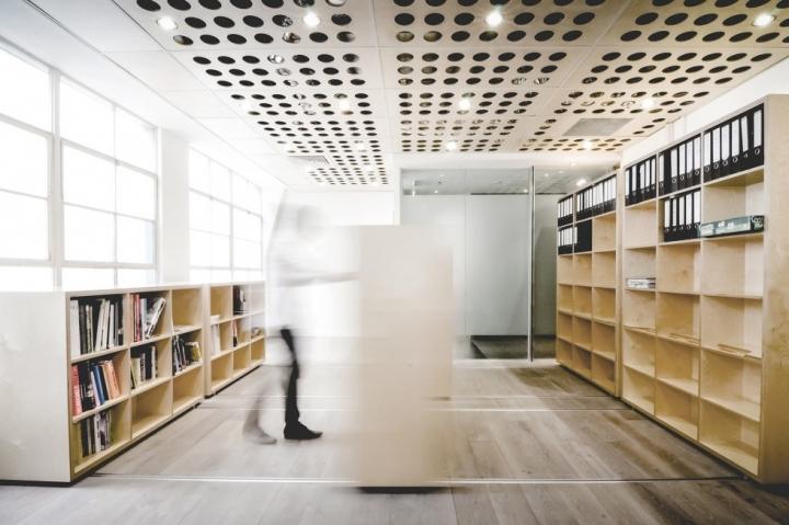 办公空间设计中对灵感的解读!