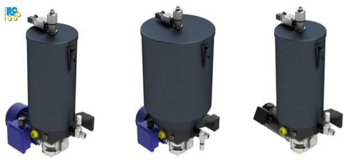 PEG/PEO 5N-10N-25N-210N润滑泵
