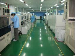 工厂行业虫害防治