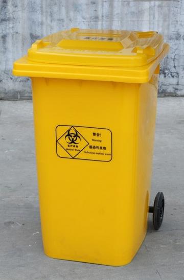 醫療垃圾桶