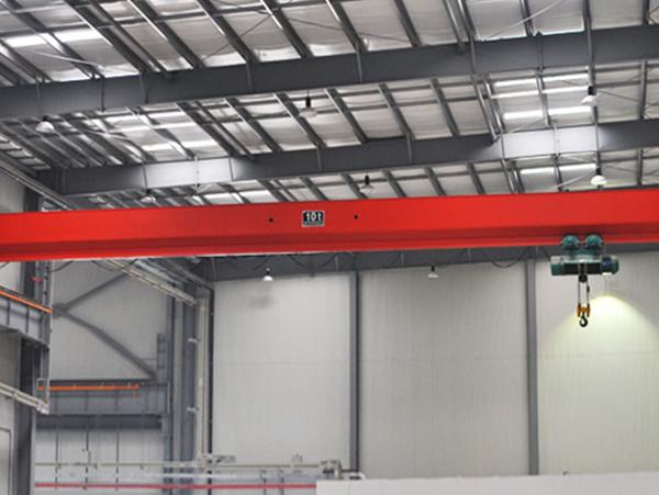 上海豫飞重型起重机电有限公司
