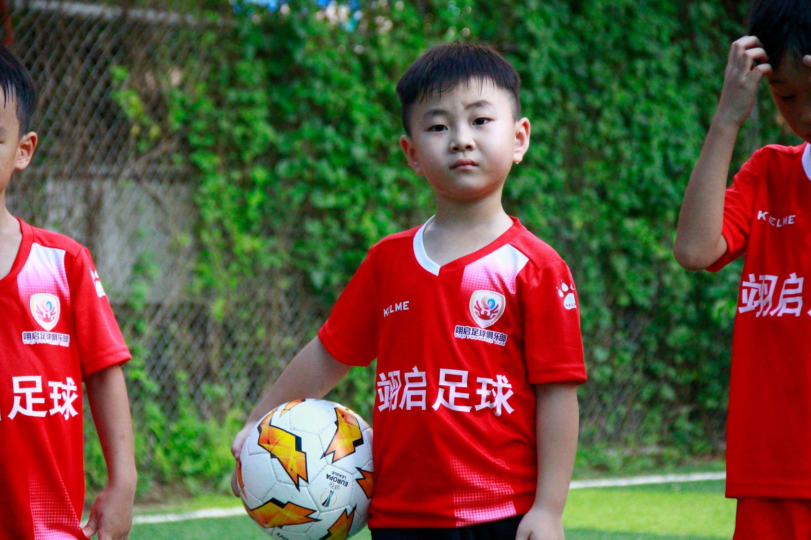 不一定让孩子成为专业运动员,为什么还让孩子坚持体育训练?