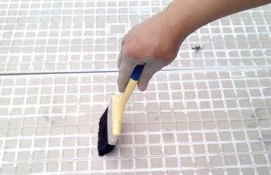 亞遊集團app下載瓷磚背膠與瓷磚膠的區別?