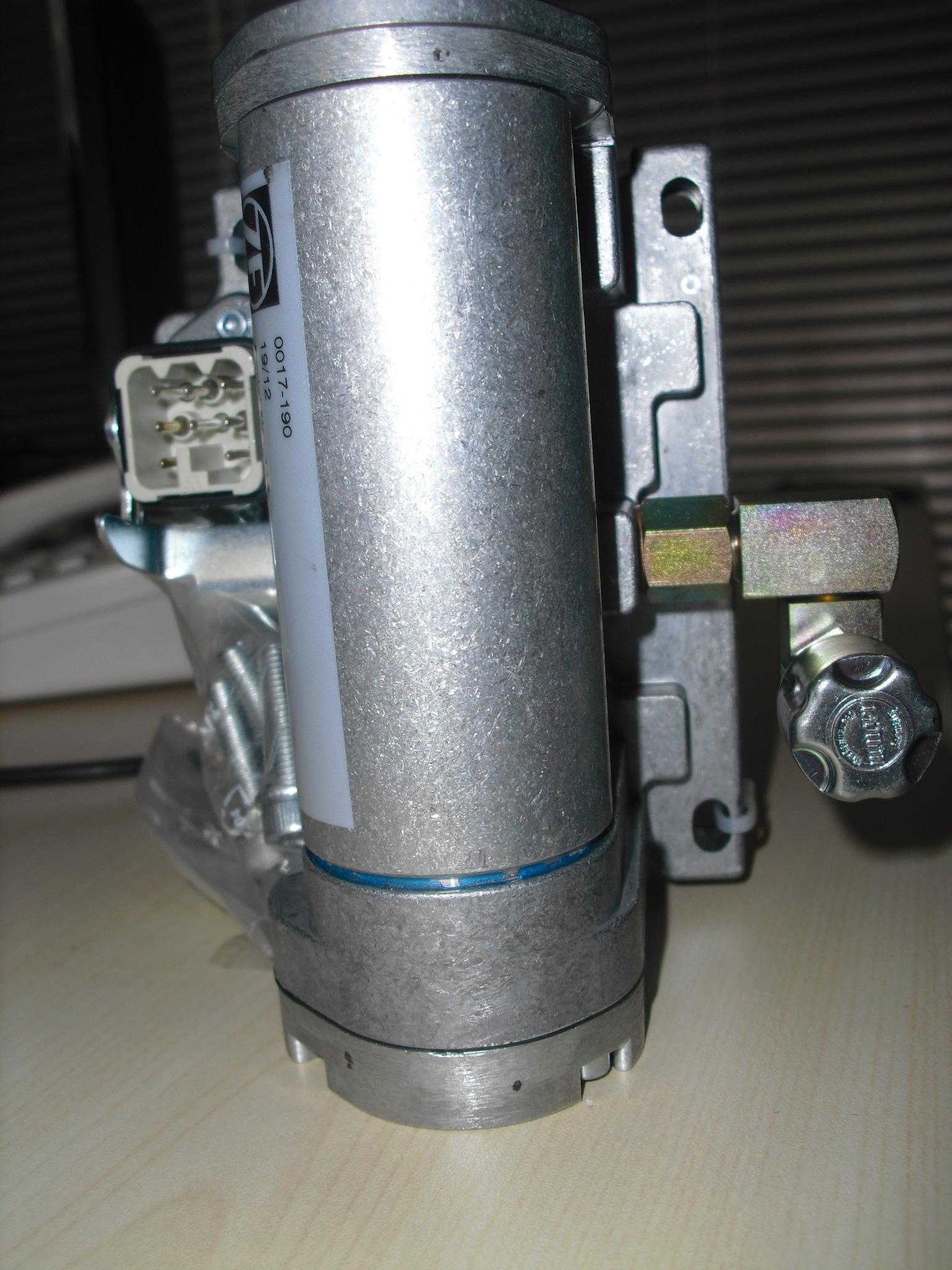 2K120电磁阀