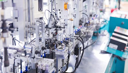 热烈祝贺无锡福涌机械科技有限公司网站成功上线!