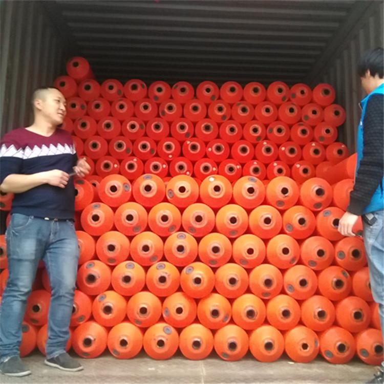 直径200长度1米拦污浮筒