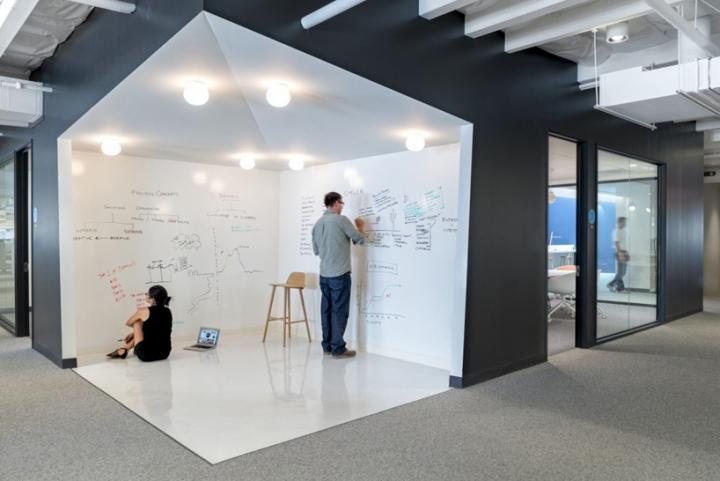 办公室装修吊顶怎么防止开裂?