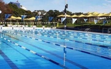 遊泳池過濾設備中常見的濾料