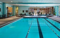 泳池設備的維護與保養